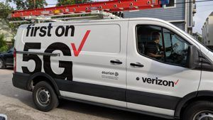 Verizon 5G Phones Take Off, But Coverage Is Still Lacking