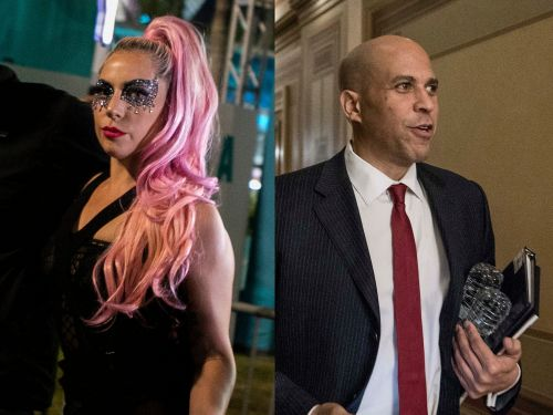 Google's former CEO reportedly hosts a secretive summit in Yellowstone whose attendees have included Lady Gaga and Cory Booker
