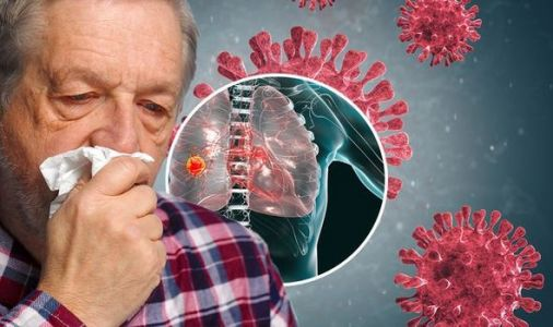 Coronavirus - do you have COVID or could it be lung cancer? What you need to know