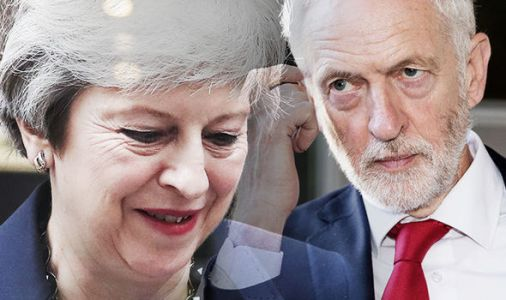 PMQs LIVE: May faces Corbyn clash ahead of CRUNCH Brexit showdown in Brussels