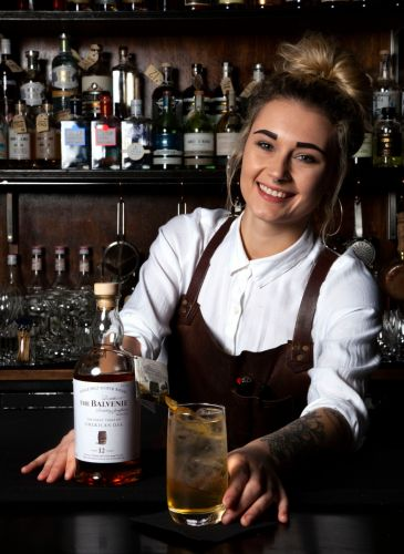Six leading Australian bartenders head to Scotland for special Balvenie Stories bar tour