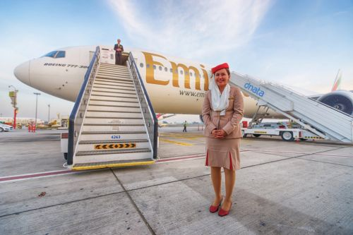 Emirates will pay for your funeral if you die from coronavirus after flying