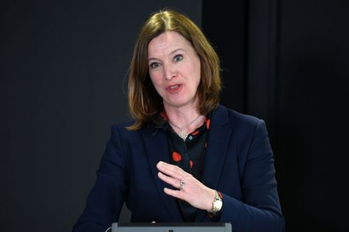 'Catherine Calderwood should be sacked' Furious Scots slam top doctor