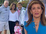 Coronavirus US: Hoda Kotb and Jenna Bush Hager admit they miss their parents