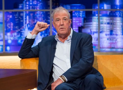 Jeremy Clarkson brands Sheryl Underwood 'Wetty' and questions PTSD after Sharon Osbourne clash