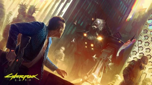 Cyberpunk 2077 confirmed for Xbox Series X as 'Smart Delivery' title