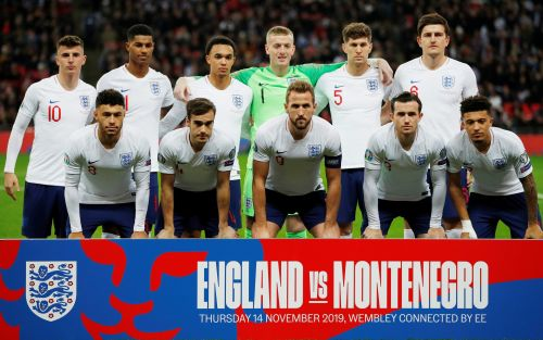 England vs Montenegro- player ratings:Harry Kane was the perfect 10, but who got closest to the hat-trick hero?