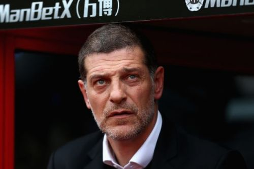 Slaven Bilic wants the Scotland job as former Croatia boss throws hat into the ring