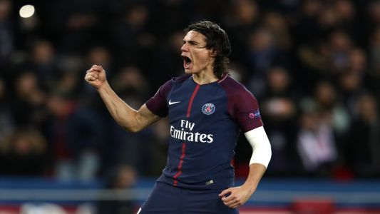 Transfers Latest: United to sign Cavani as Rashford replacement?
