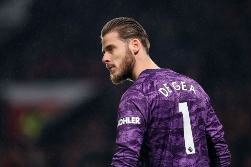 David de Gea explains how Manchester United can topple Man City in the derby this weekend