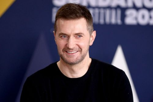 When is The Stranger starring Richard Armitage released on Netflix?
