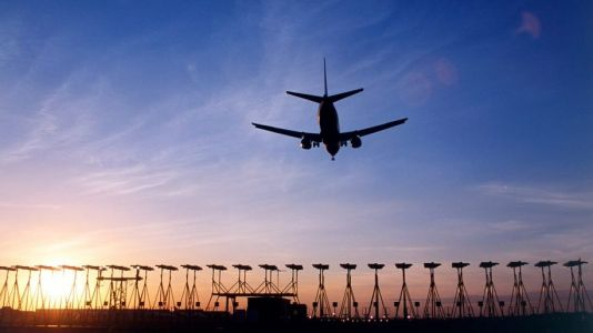 UK airports see fall in European traffic rankings