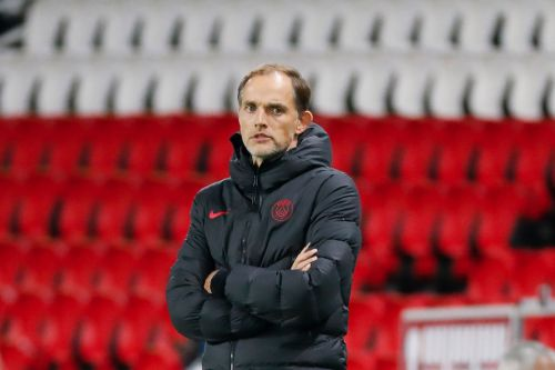 Paul Merson raises concerns over Thomas Tuchel with ex-PSG boss set to take over at Chelsea