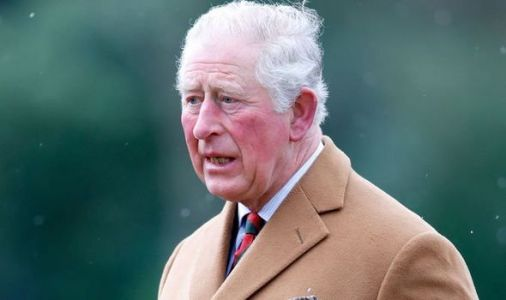 Prince Charles horror: Aides stunned as man with CROSSBOW arrested at his London home