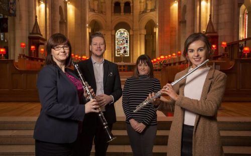 Arts Council's £580k grant music to the ears of Northern Ireland bands