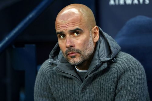 Manchester City confirm Pep Guardiola's mother has died after contracting COVID-19