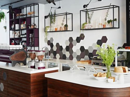 London's Emerging Coffee Hub Loses One of Its Early Adopters