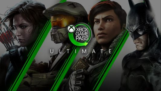 BT is offering Xbox Game Pass Ultimate to its broadband customers
