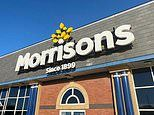 MARKET REPORT:Morrisons set for Footsie relegation as it lags rivals