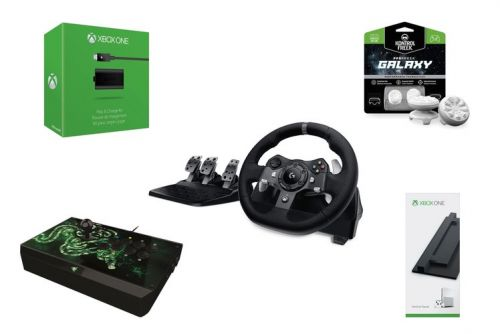 Best Xbox One accessories 2021: Upgrade your Xbox experience with these handy gadgets