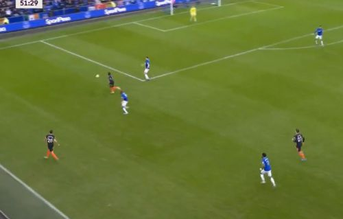 : Mateo Kovacic's sweet volley gets Chelsea back in the game