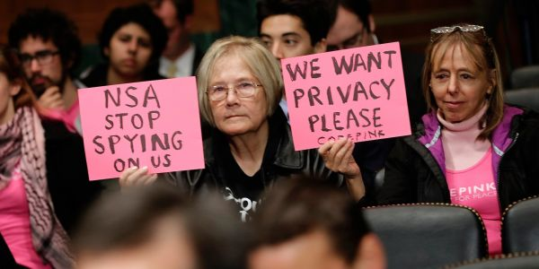 28 ways companies and governments can collect your personal data and invade your privacy every day