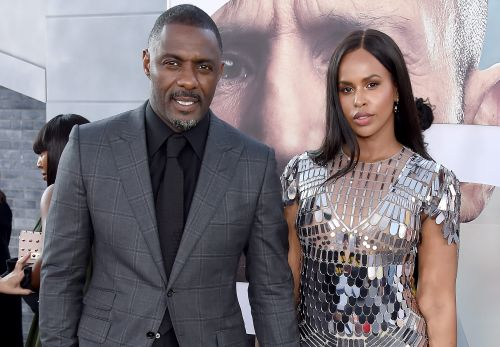Idris Elba's new wife Sabrina joins Good Morning Britain