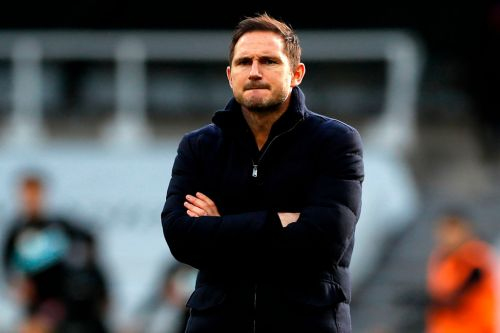 Frank Lampard hails 'ridiculous' N'Golo Kante after Chelsea beat Newcastle United