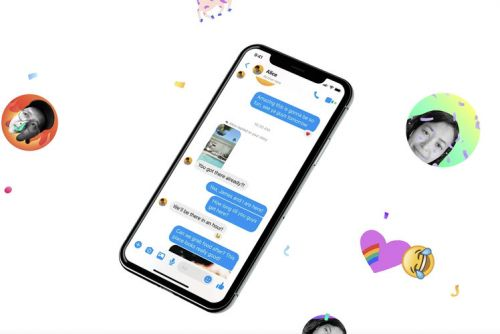 Facebook bringing Messenger features to Instagram