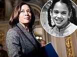 Meet Joe Biden's running mate Kamala Harris
