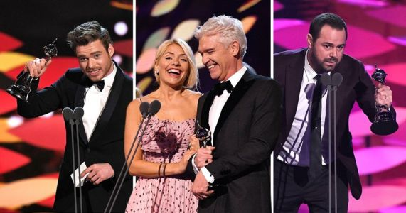 National Television Awards 2019 full winners list revealed as Bodyguard and Emmerdale triumph