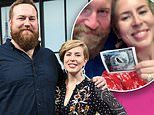 Home Town stars Erin and Ben Napier reveal they are expecting a baby girl in May
