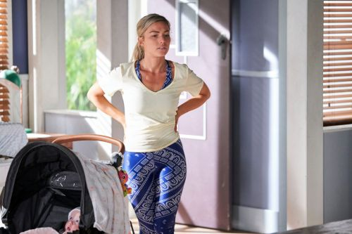 Home and Away spoilers: Jasmine attacks Colby in emotional rage