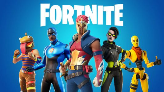What does K/D mean in Fortnite and how can you change it?