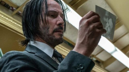 The Director of John Wick Doesn't Consider the Endings Cliffhangers