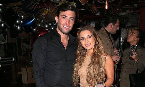 Dani Dyer confirms she's back with Jack Fincham - and explains what happened in her own words