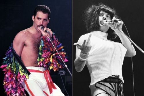 Freddie Mercury was 'intelligent, cultured and extremely ordinary' say friends