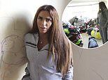 Katie Price horrifies fans with an inside look at her 'mucky mansion'