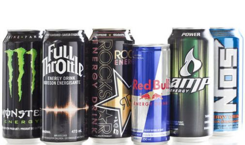 Child obesity fight 'to target energy drinks'