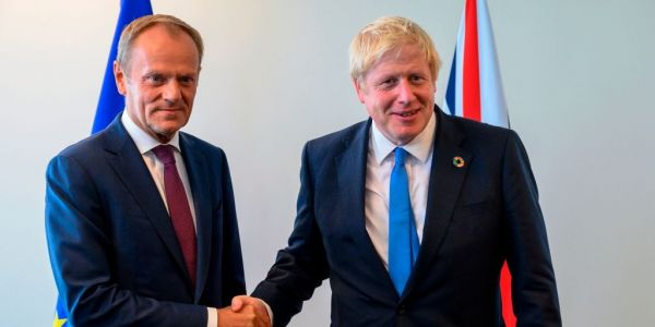 Boris Johnson is reportedly very close to agreeing a Brexit deal with the EU