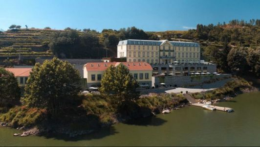 Campbell Gray to open Portuguese wellness retreat