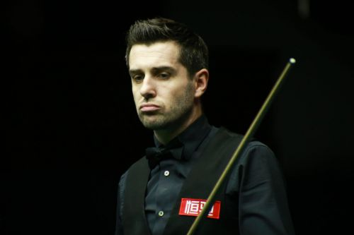 Mark Selby hails coach as he rediscovers top form at World Snooker Championship