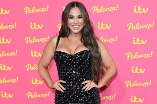 Vicky Pattison accused of breaking lockdown to celebrate niece's first birthday in Newcastle