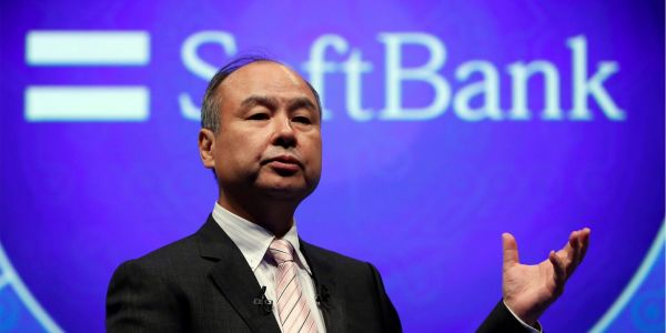 SoftBank sold its whole massive stake in Slack by September, weeks before Salesforce offered a premium price