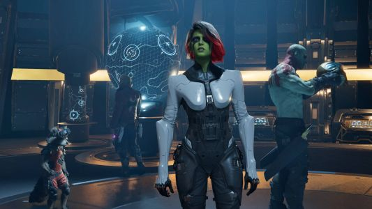 Guardians of the Galaxy game reviews - our roundup of the scores