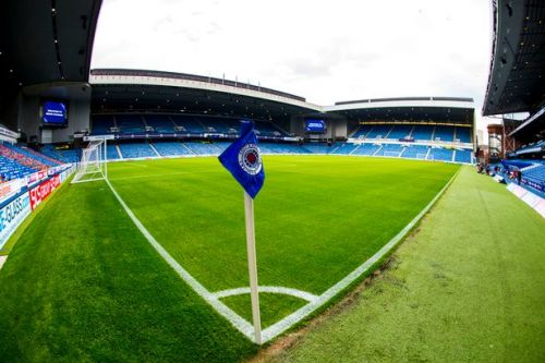 Rangers vs Livingston LIVE score and goal updates from the Premiership clash at Ibrox