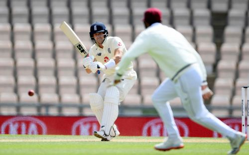 Joe Denly dropped for second Test against West Indies