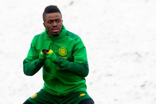 Ismaila Soro fires warning as Celtic new boy reveals rival offers