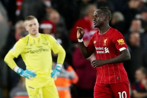 Jurgen Klopp confident Liverpool star Sadio Mane will become regular Ballon d'Or challenger