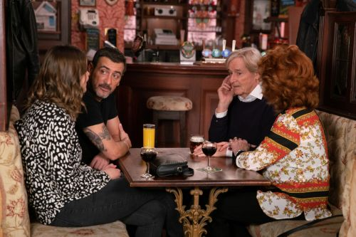 Coronation Street spoilers: Ken Barlow makes a huge decision ahead of exit